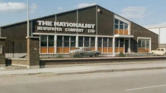The Clonmel Nationalist