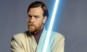 Ewan McGregor has most recently played the role in the Star Wars films