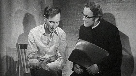 David Kelly and Frank Kelly (1972)