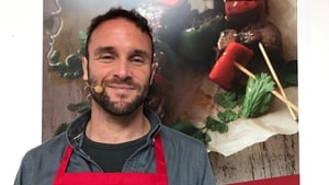 The Happy Pear's David Flynn's Top Food Tips for Summer