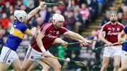 For the first time since 2008 - Galway and Tipperary are meeting in a league final