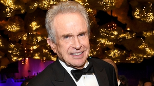 Warren Beatty is back on the big screen