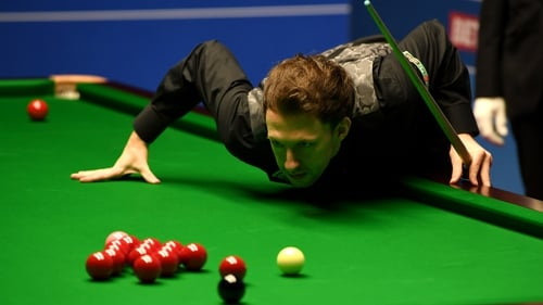 Mark Allen's Magic Moment at The Masters