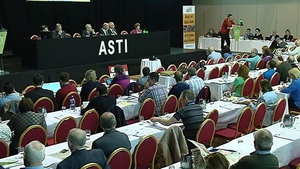 ASTI teachers are not being paid to do substitution duties because the union is outside of the Lansdowne Road Agreement