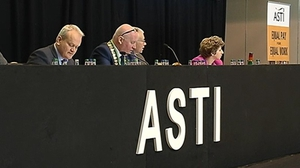 The ASTI is due to hold its annual conference next week