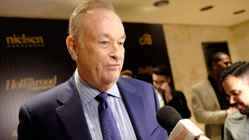 Controversial Fox News host Bill O'Reilly has been sacked over allegations of sexual misconduct