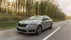Skoda's latest Octavia RS is a rather understated performance car that is also practical.