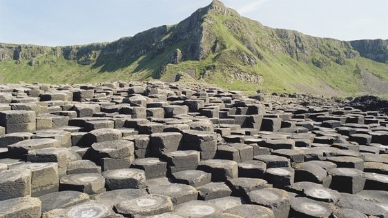 Giant's Causeway World Heritage Site