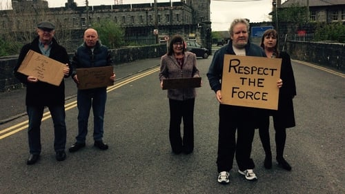 Defence Forces Campaign For Better Pay And Conditions