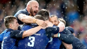 Leinster will play in their ninth European Cup semi-final on Sunday