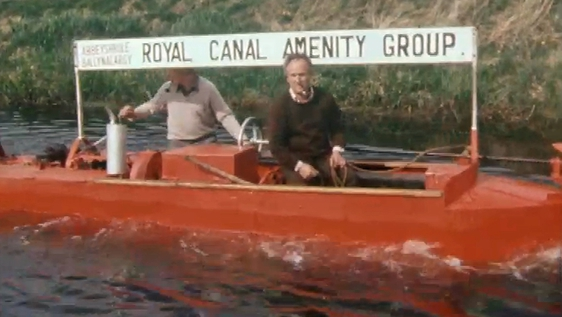 Royal Canal Amenity Group (1982)