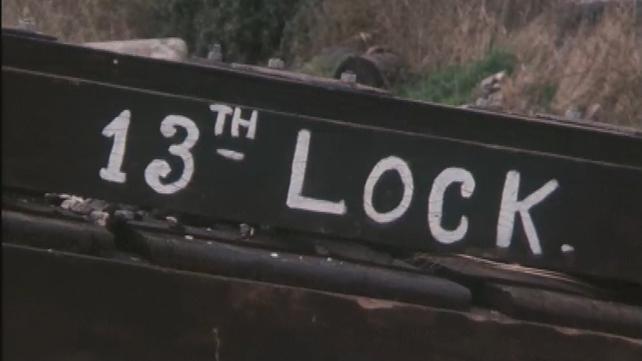 13th Lock