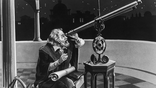 """400 years after Galileo, alignments are in the news again"""