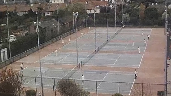 St Mary's Tennis Club