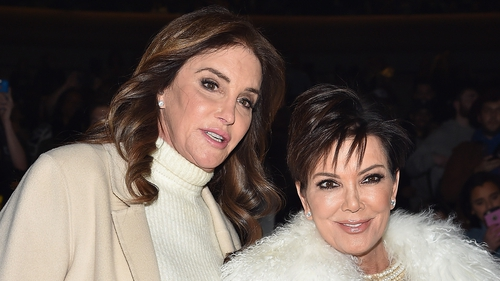 Kris is fuming with 'lying' ex-husband Caitlyn Jenner