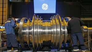 GE had pledged to create 1,000 jobs in France by the end of 2018 as part of its 2015 purchase of the power and electrical grid businesses of Alstom