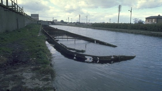 Battle To Restore The Royal Canal