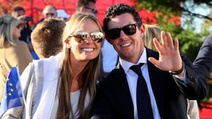Rory McIlroy and Erica Stoll will be tying the knot at Ashford Castle this weekend