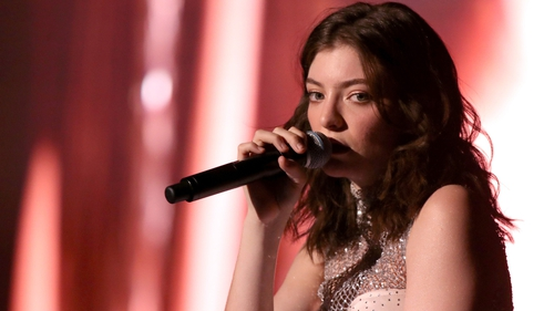 Lorde cancelled her planned show in Tel Aviv