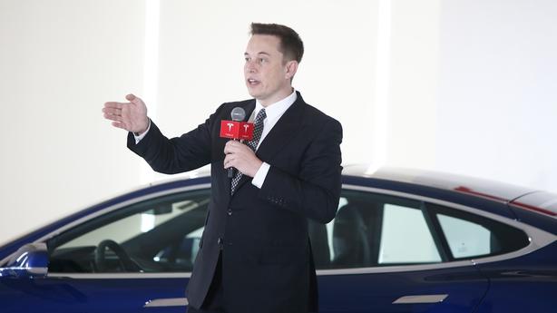 Elon Musk has taken direct control of Model 3 production.