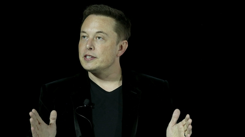 Elon Musk said his latest company Neuralink is working to link the human brain with a machine interface