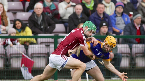 Galway and Tipperary meet in the league decider at the Gaelic Grounds