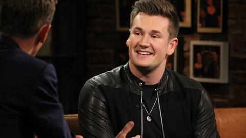 The Late Late Show: YouTuber Oli White