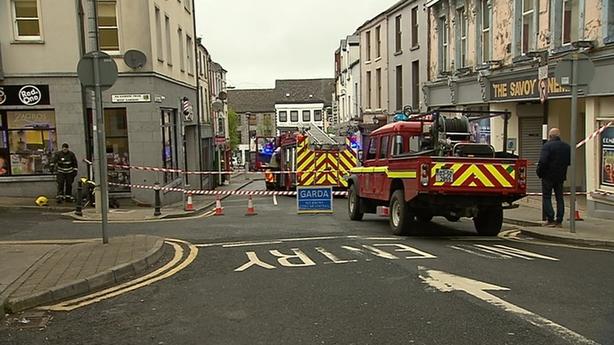 Two men die in Sligo fire