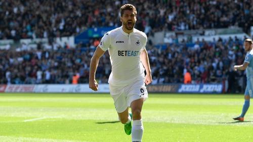 Danny Murphy gives verdict on Tottenham signing Fernando Llorente