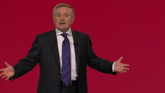 Labour Budget Submission