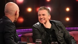 The Ray D'Arcy Show: Shane Richie