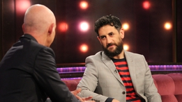 The Ray D'Arcy Show: Paul Galvin