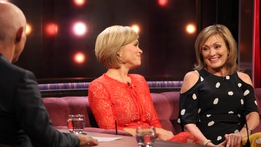 The Ray D'Arcy Show: Anne Cassin and Mary Kennedy