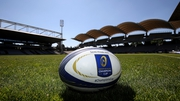 Build-up: Clermont Auvergne v Leinster
