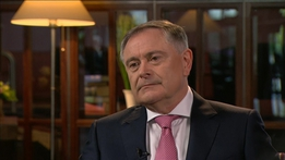 Labour Party Leader Brendan Howlin TD interview