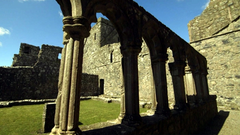 Creedon's Epic East: Seven Wonders of Fore Abbey