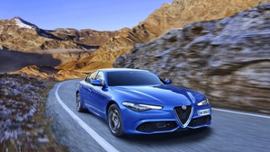 Alfa Romeo registrations plummeted by 60.1% year-on-year in August, new figures show