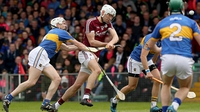 Allianz League Sunday