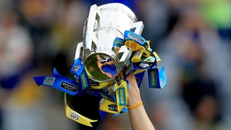 2017 Hurling Championship Preview
