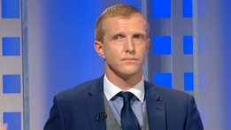 Henry Shefflin 'Kilkenny camogie is in a very good place'