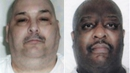 Jack Jones and Marcel Williams were both sentenced to death for rape and murder