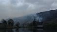 Forest no longer at risk from Guagán Barra blaze