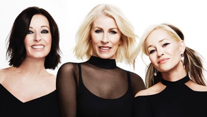 Bananarama are back together for the first time in almost 30 years