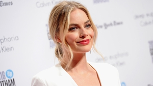 Nominated as one of TIME Magazine's most influential people and starring soon alongside Saoirse Ronan: Margot Robbie is making headlines.