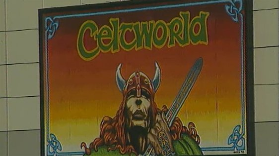 Celtworld To Become Dinosaur Park