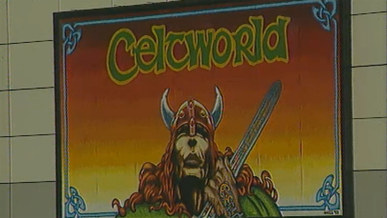 Celtworld, Waterford (1997)