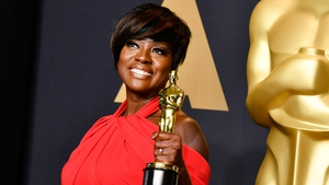 2017 is definitely cinema gem Viola Davis' year! After an Oscar and a few other awards earlier this year for her role in 'Fences', the iconic actress has just been nominated as one of TIME's Magazine most influential people.