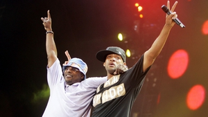 Will Smith and DJ Jazzy Jeff are going back on the road. But could there be an Irish appearance?