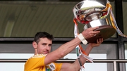 Antrim won their 16th Ulster championship in a row earlier this month