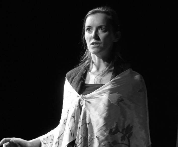 """The Sacrificial Wind"", a play by Lorna Shaughnessy at Cúirt International Festival of Literature 2017"